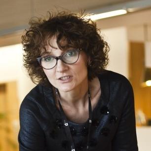 Monika Mazur-Rafał