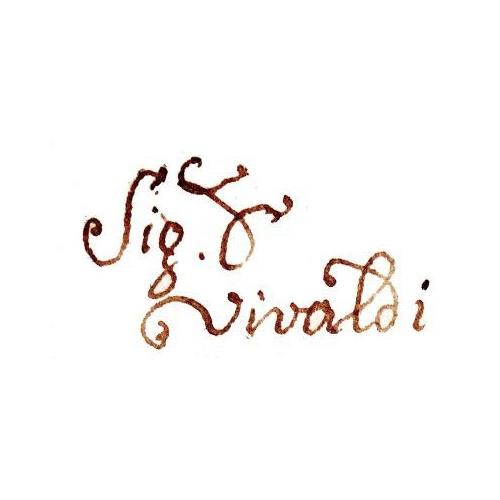 Kompozycje Antonia Vivaldiego w zbiorach Biblioteki Uniwersyteckiej w Warszawie